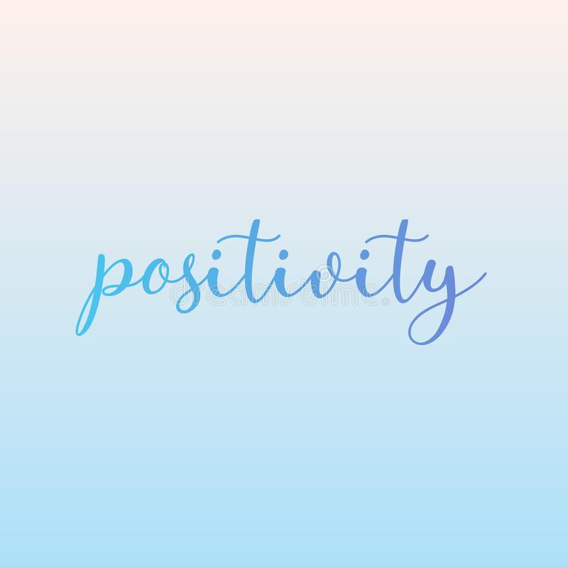 Positive Affirmations Stock Illustrations – 534 Positive ...