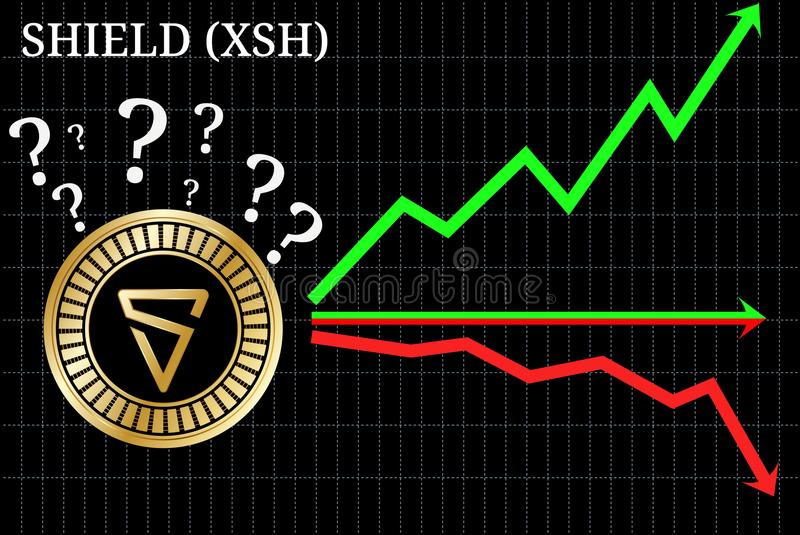 XSH SHIELD coin
