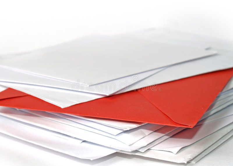 Download Post stock photo. Image of paper, stationary, cards, stack - 1720398