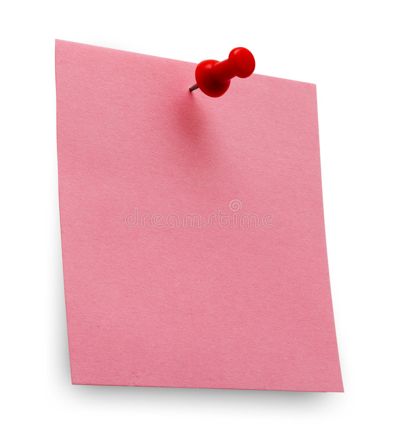Post It Notes Stock Image. Image Of Info, Billboard, Note
