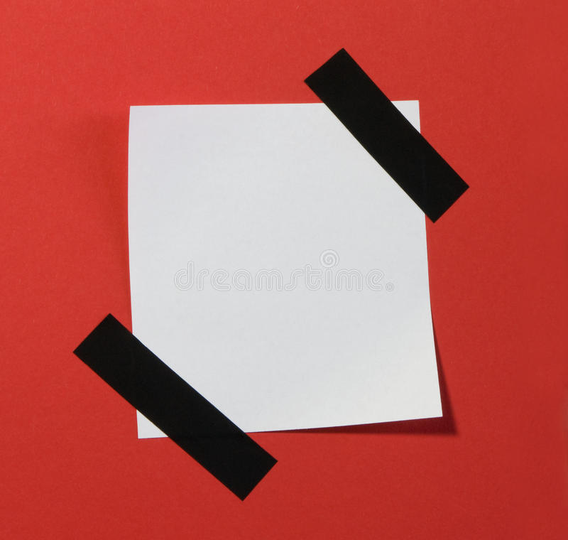 Download Post-it note stock photo. Image of concept, checklist - 11316630