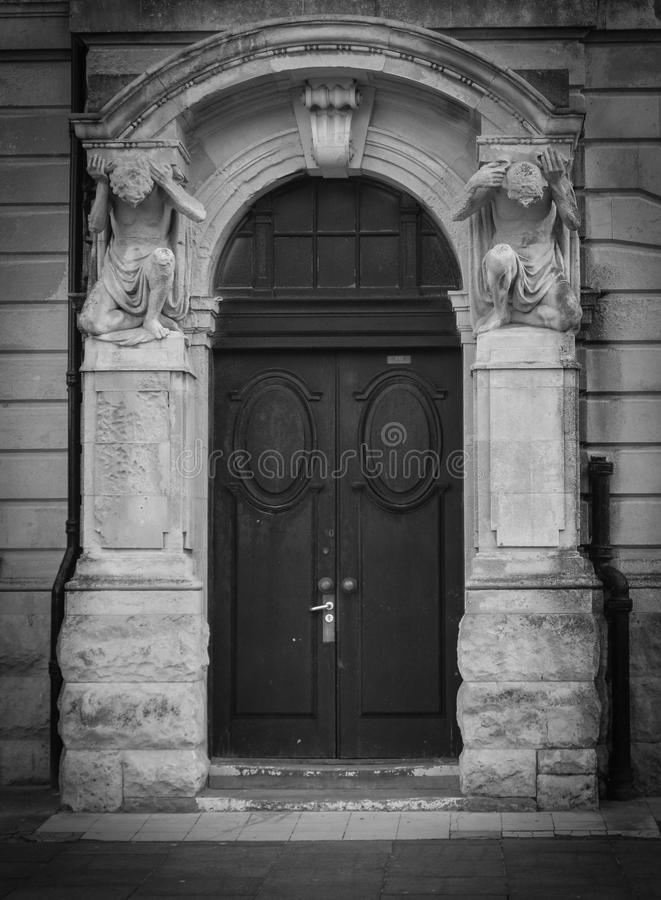 Download The Post Office In Blackpool, Lancashire, Uk Stock Photo - Image of built, stone: 67648692
