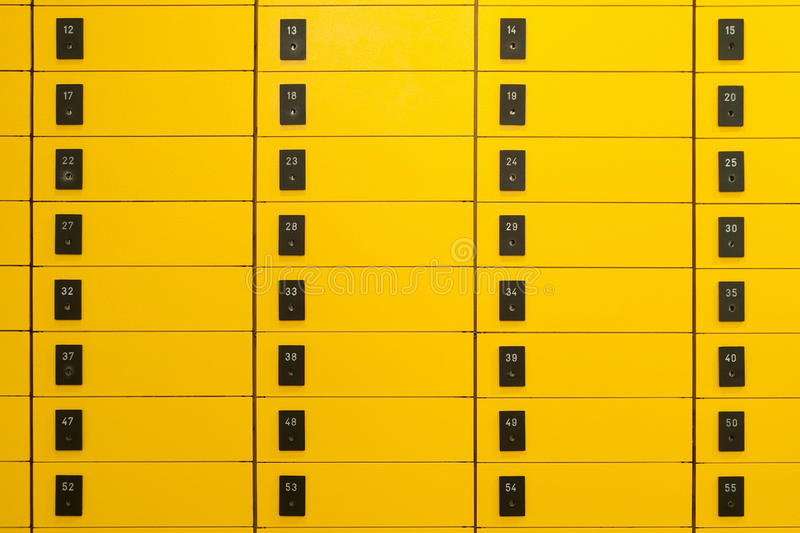 Download Post office boxes stock image. Image of locker, mailbox - 12098139