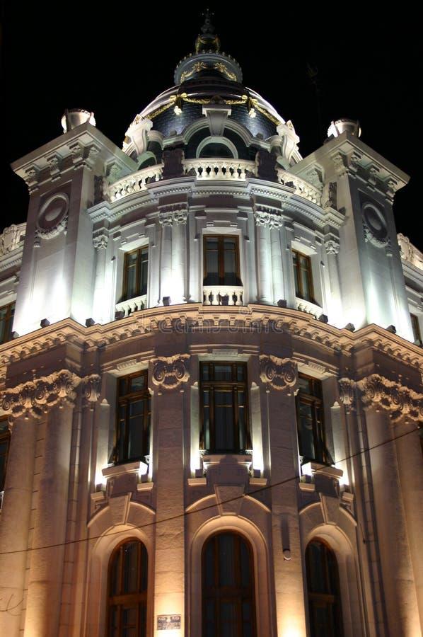 Free Post Office - Valencia Stock Photography - 664292