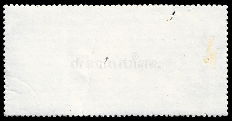 Post stamp royalty free stock photos