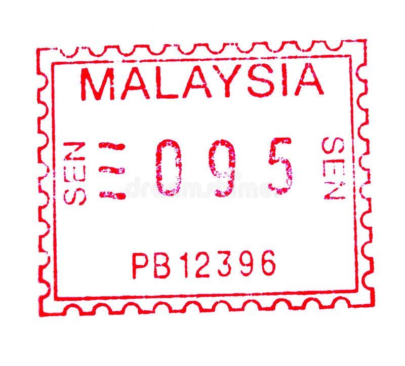 Free Postage Stamp Stock Image - 4964651