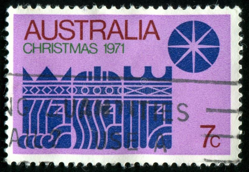 Postage stamp royalty free stock photo