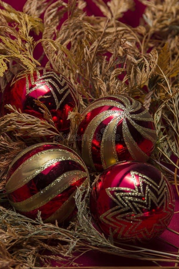 Postal para la Navidad fotografía de archivo libre de regalías