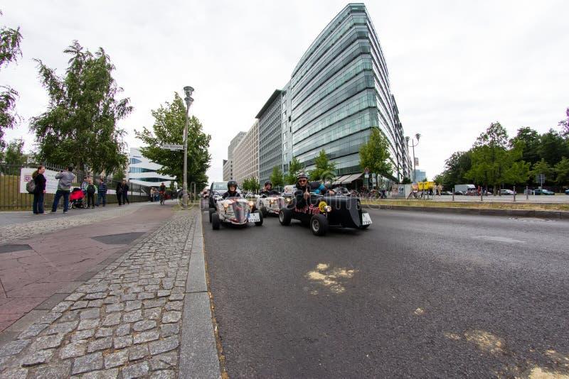 Download Postamer Platz En Berlín, Alemania Fotografía editorial - Imagen de construido, europa: 42428617