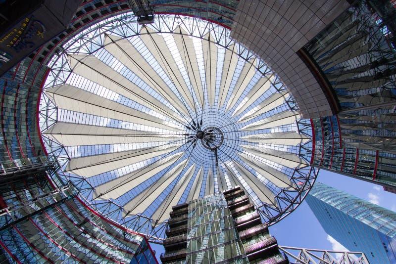 Download Postamer Platz En Berlín, Alemania Imagen editorial - Imagen de alemania, bóveda: 42428880