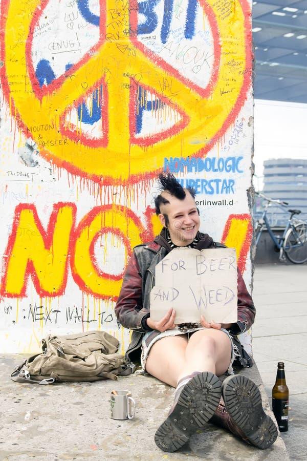 Download Postamer Platz En Berlín, Alemania Foto de archivo editorial - Imagen de metal, contemporáneo: 42429003