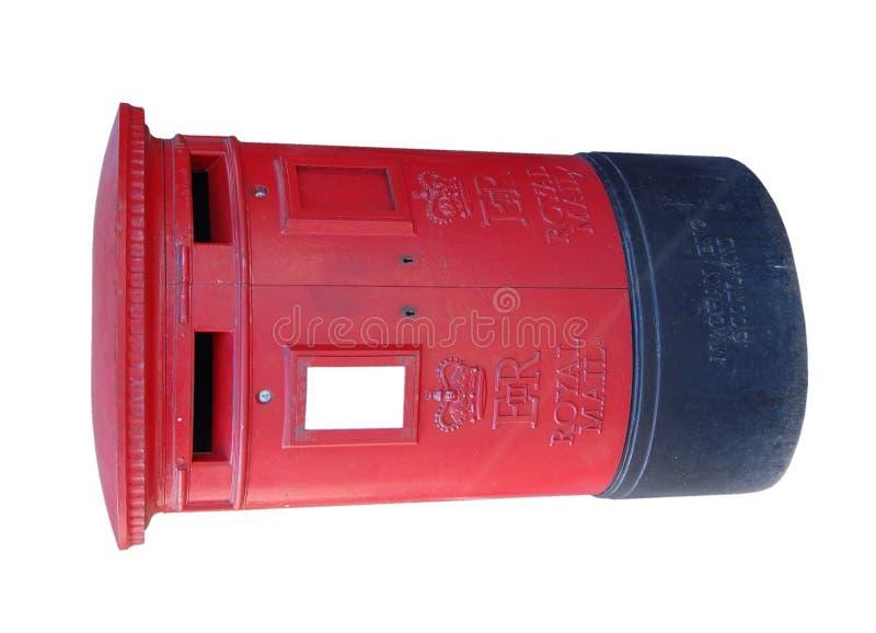 postbox fotografia stock
