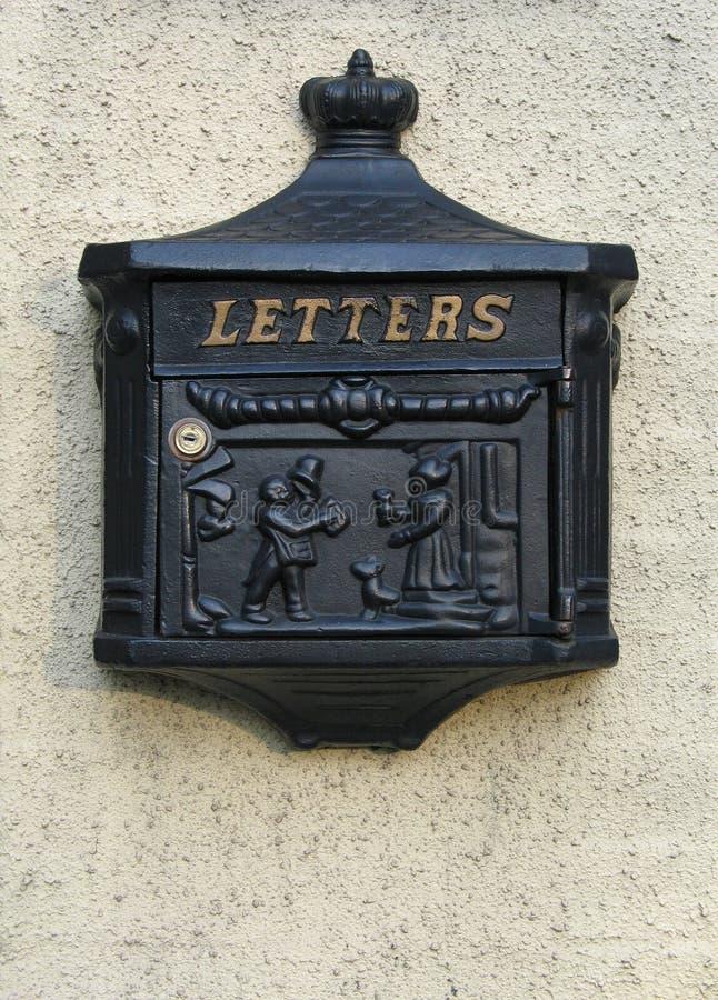 postbox zdjęcia stock