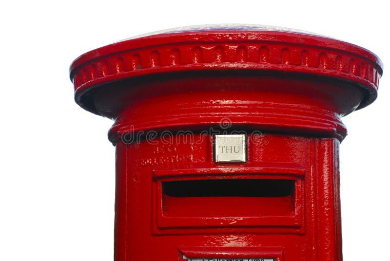 postbox arkivbilder