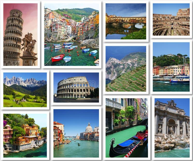 Красивые открытки италия 70