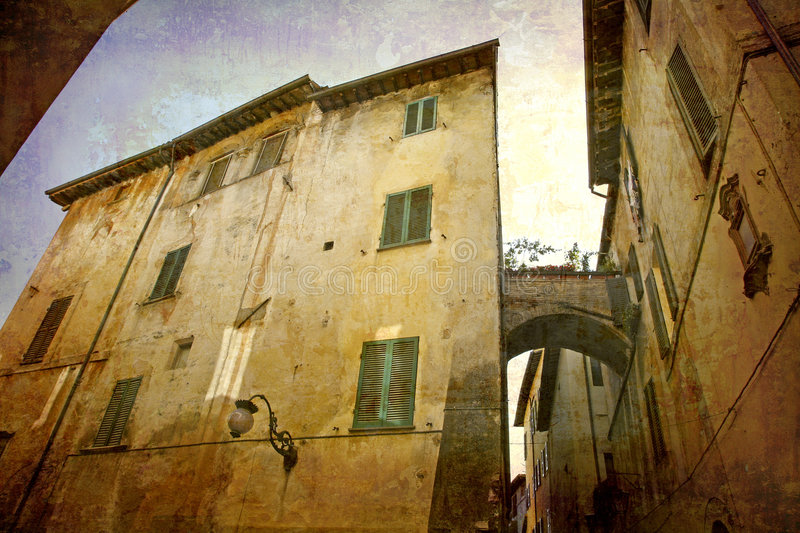 Download Postcards From Italy (series) Stock Image - Image: 7407989