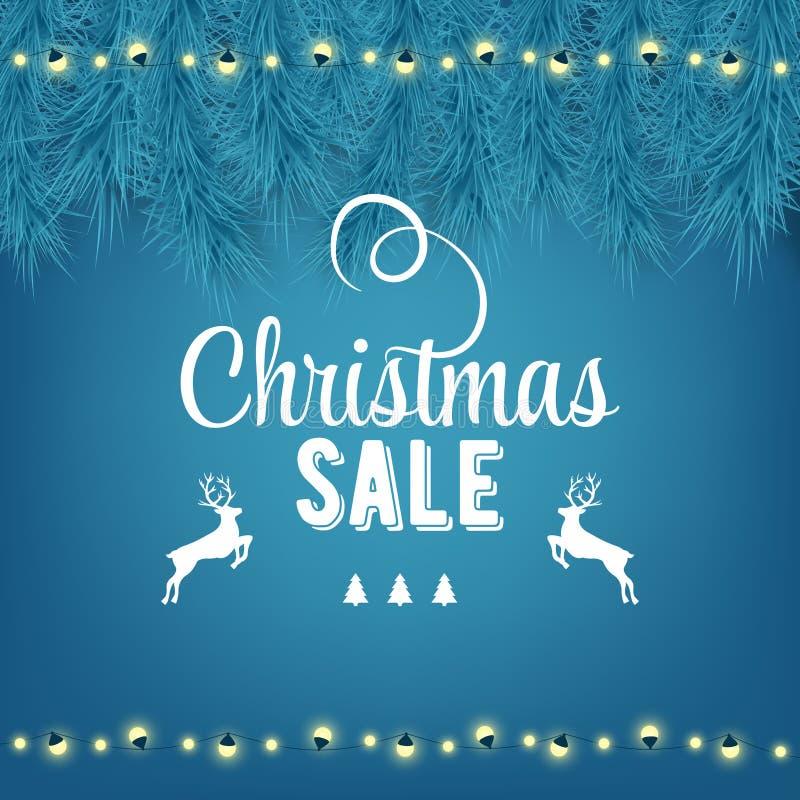 poster christmas sale banner faith wallpaper design light blue background discount offer isolated vector illustration 166226253