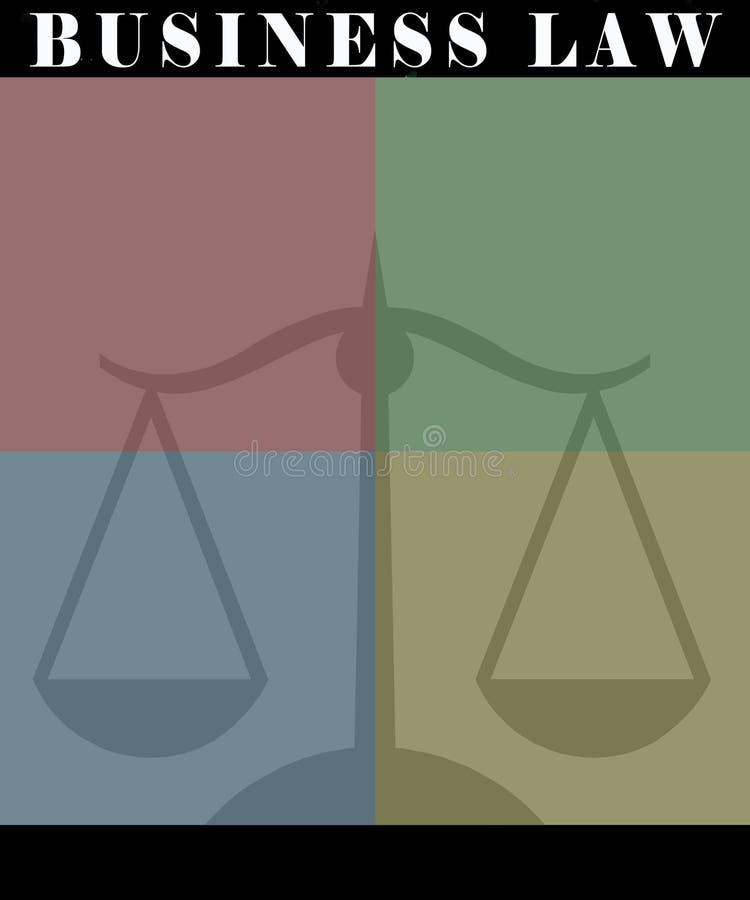 Poster da lei de negócio