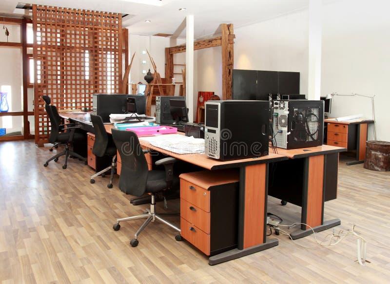 Posto del lavoro d 39 ufficio fotografia stock immagine di for Ufficio lavoro
