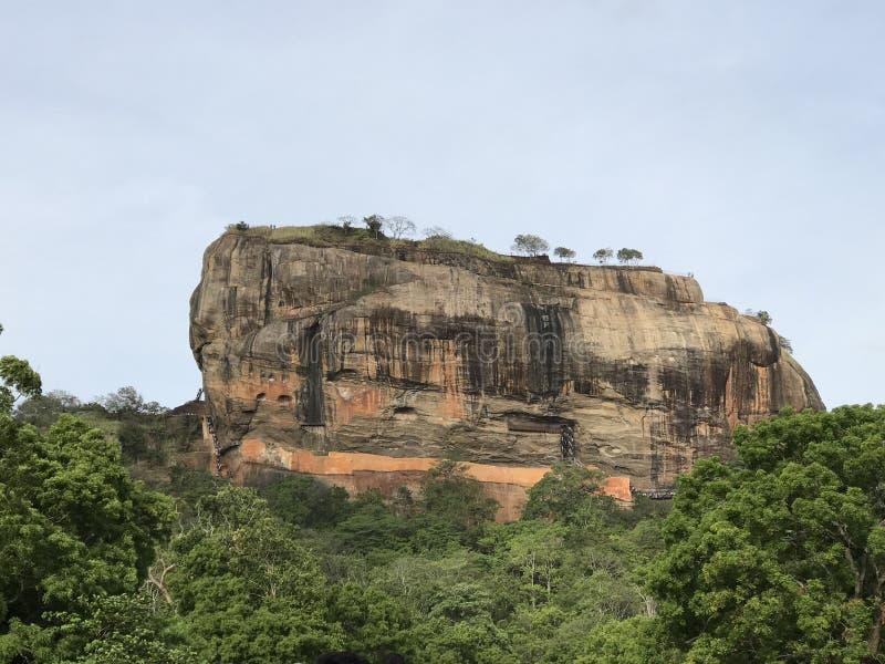 Posto della natura in Sri Lanka immagine stock libera da diritti