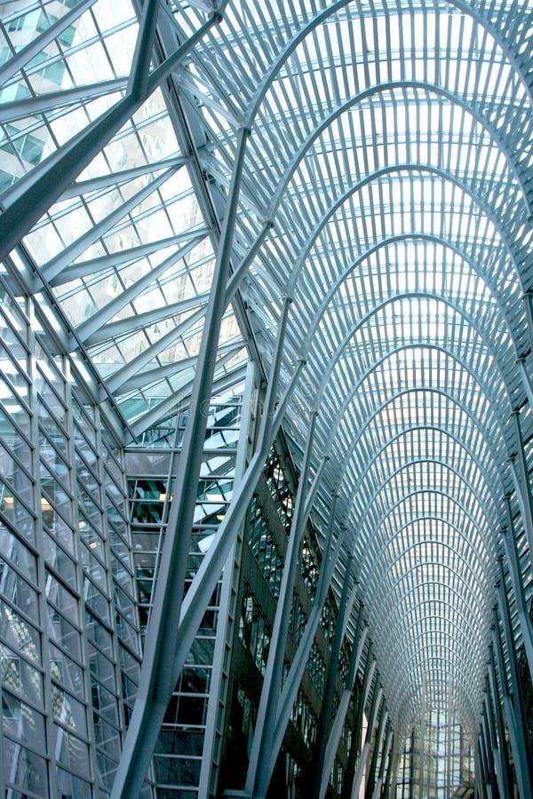 Posto di BCE, Toronto fotografia stock libera da diritti