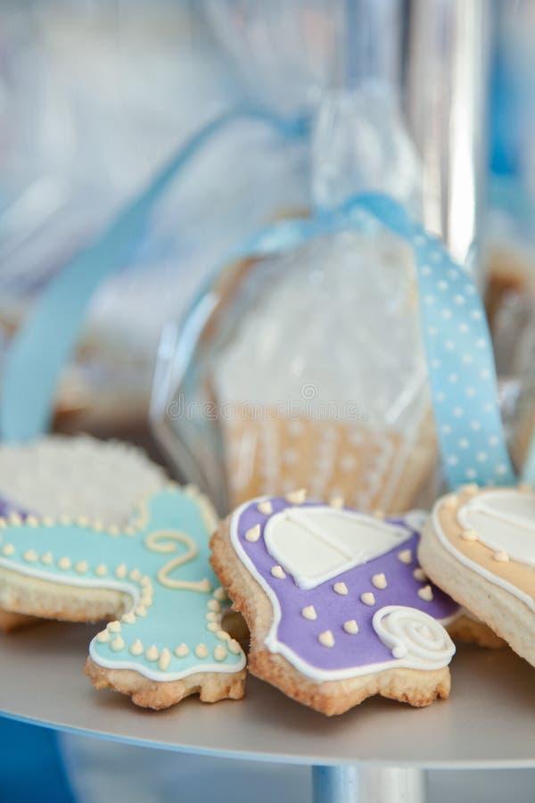 Postre de los dulces foto de archivo libre de regalías