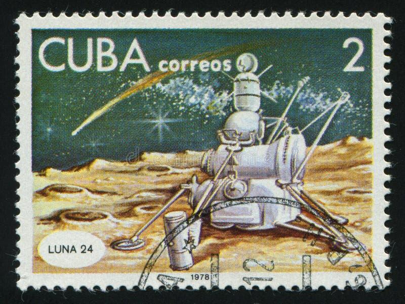 Postzegel stock afbeeldingen