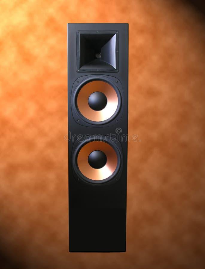 Download Potężny mówca jakości zdjęcie stock. Obraz złożonej z potężny - 129416