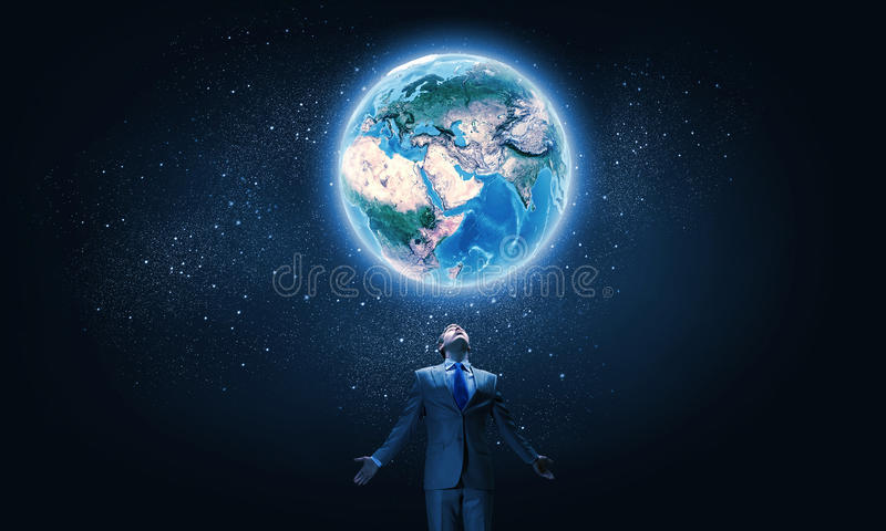 Potęga światowa obrazy stock