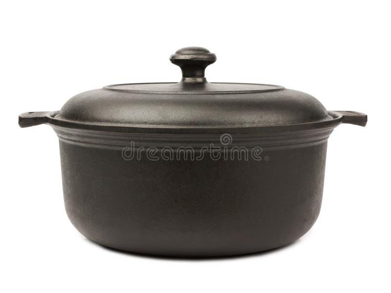Pot stock foto