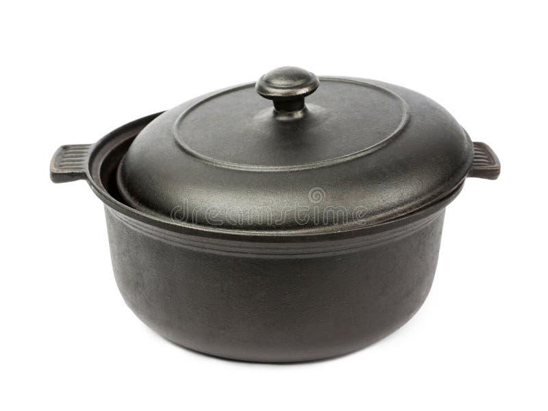 Pot royalty free stock photos
