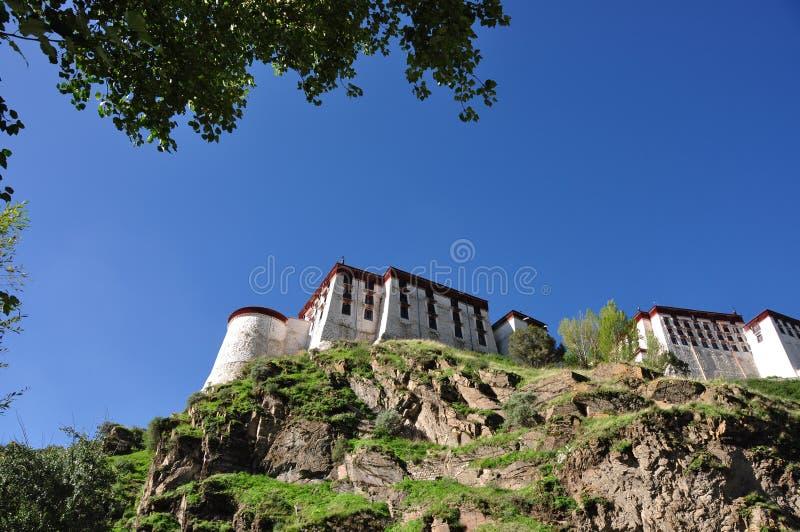 Download Potala palace stock image. Image of buddhist, ancient - 13914435