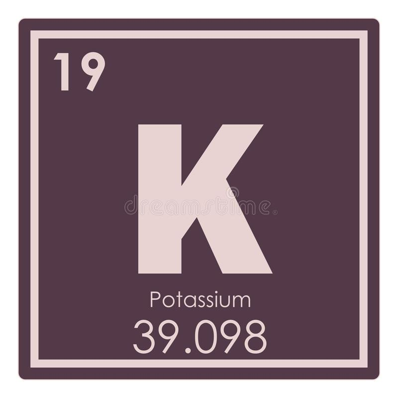 Potassium chemical element stock illustration illustration of download potassium chemical element stock illustration illustration of formula 109036170 urtaz Gallery