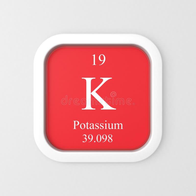 Potassium symbol from periodic table stock illustration download potassium symbol from periodic table stock illustration illustration of illustration science 114313016 urtaz Gallery