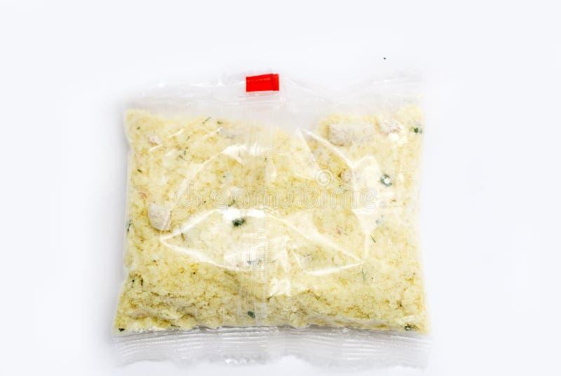 Potato stock image