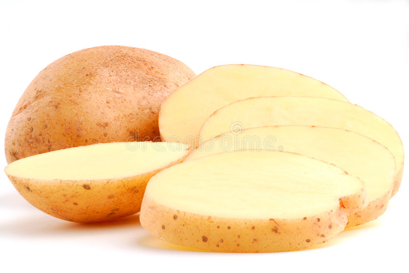 Download Potato Royalty Free Stock Images - Image: 8019129