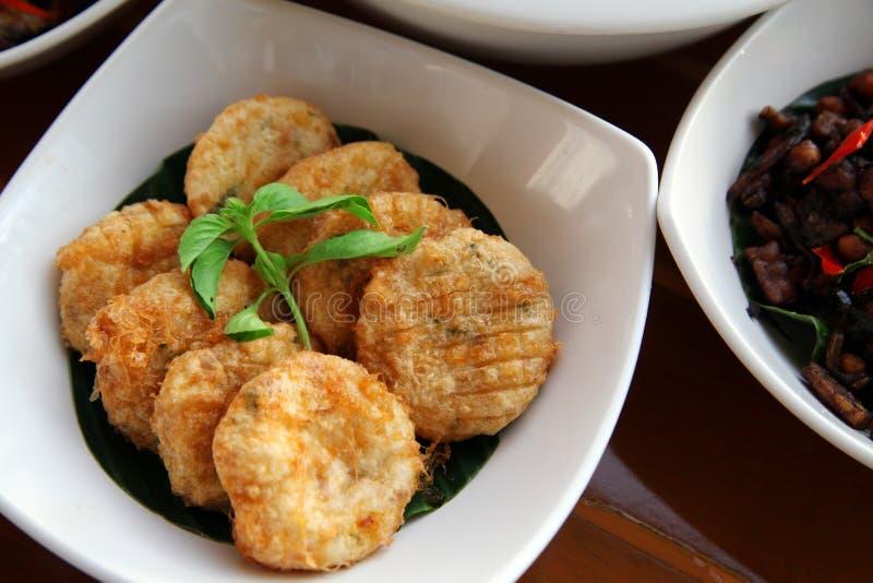 Potato cake food royalty free stock photos