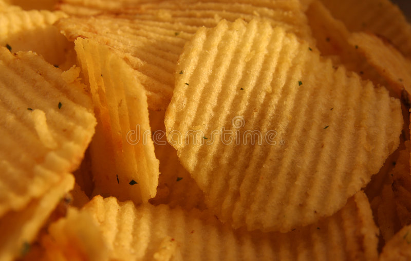 Download Potato Chips Royalty Free Stock Images - Image: 1708879