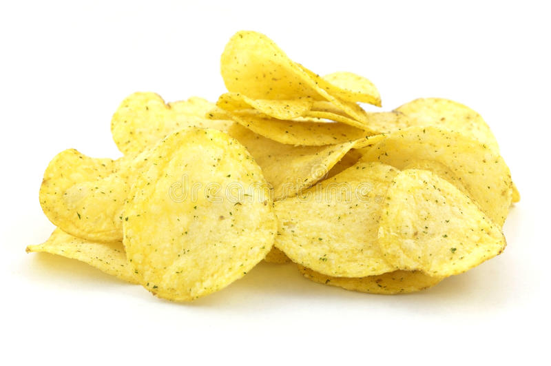 Download Potato Chips Royalty Free Stock Image - Image: 29894936