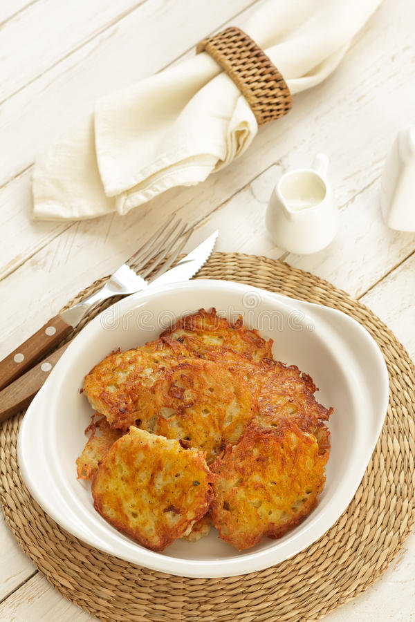 Download Potato pancakes stock photo. Image of fried, pancakes - 29547364