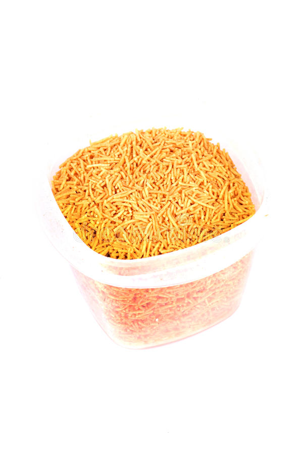 Potato snack stock images