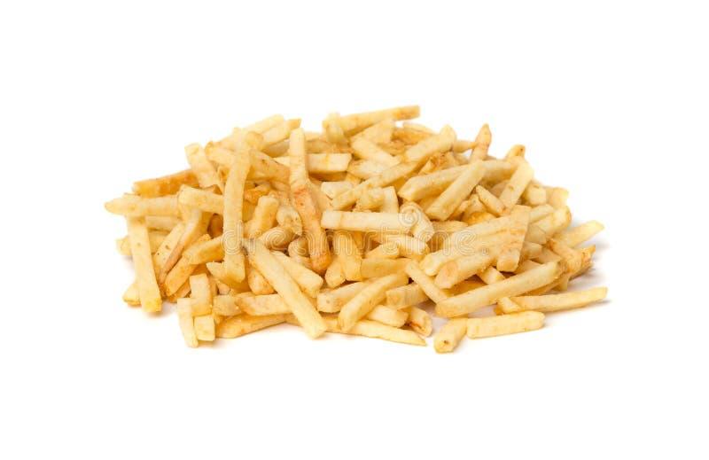Potatoe Chips lizenzfreie stockfotos