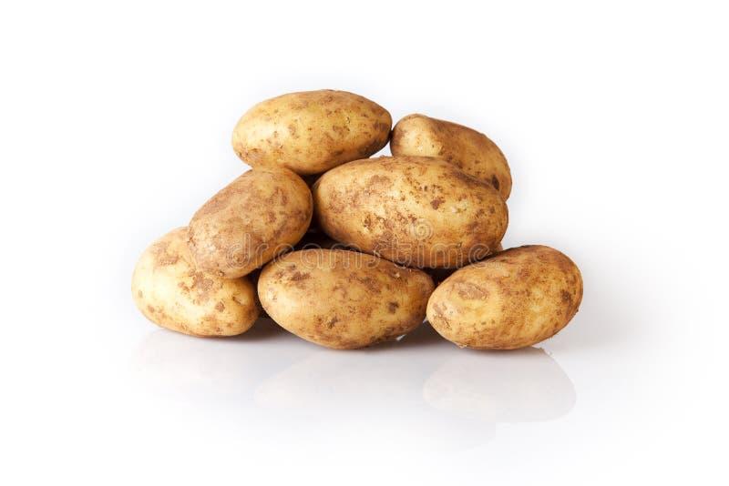 Download Potatoes stock image. Image of cuisine, diet, fresh, harvest - 13727663