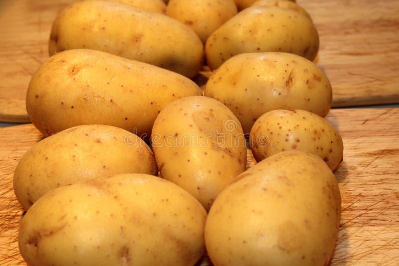 Download Potatoes stock image. Image of nutrition, bulk, dinner - 17491889
