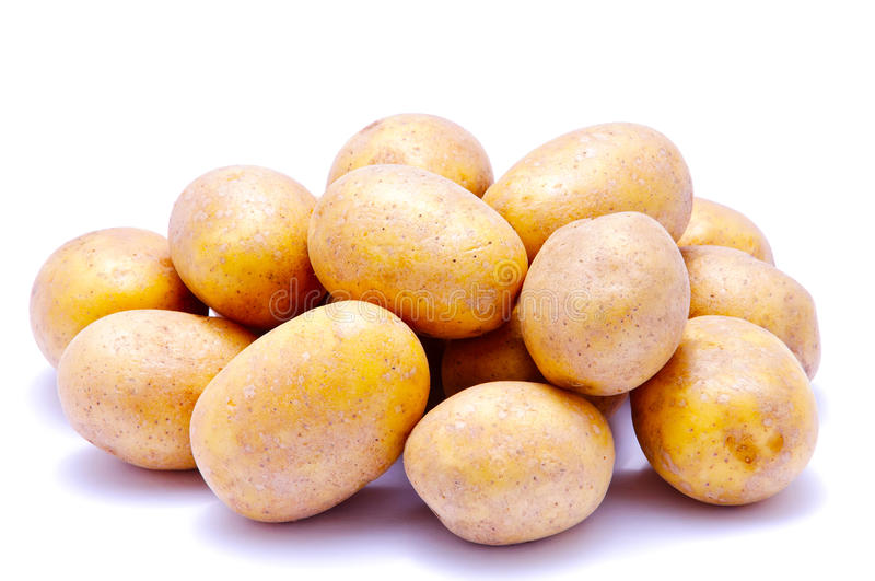 Download Potatoes Stock Images - Image: 17824844