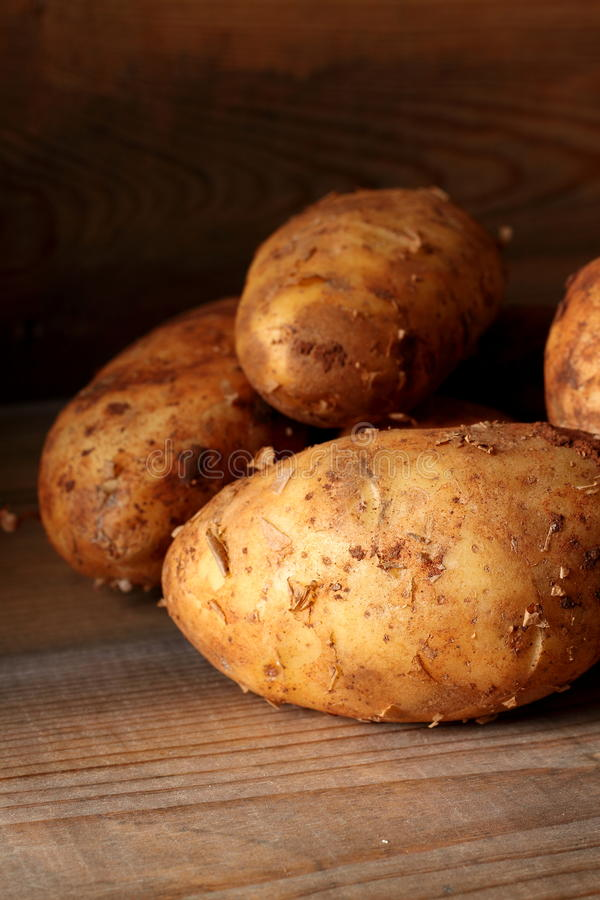 Download Potatoes stock image. Image of vegetable, ingredient - 23777673