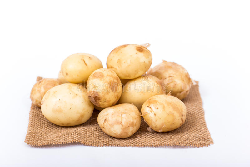 potatoes photos stock