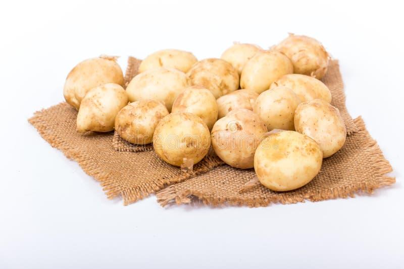 potatoes photo stock