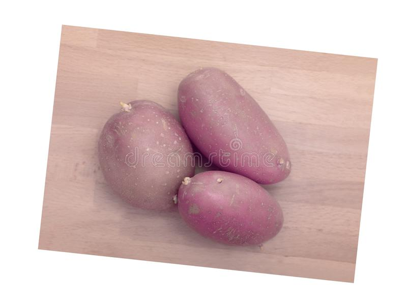 Download Potatos стоковое фото. изображение насчитывающей кулинарно - 33734288