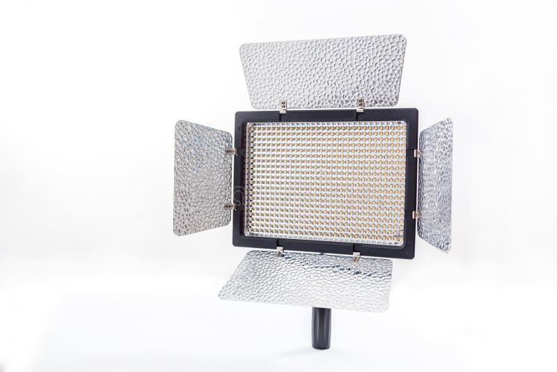 Potencia LED fotografía de archivo